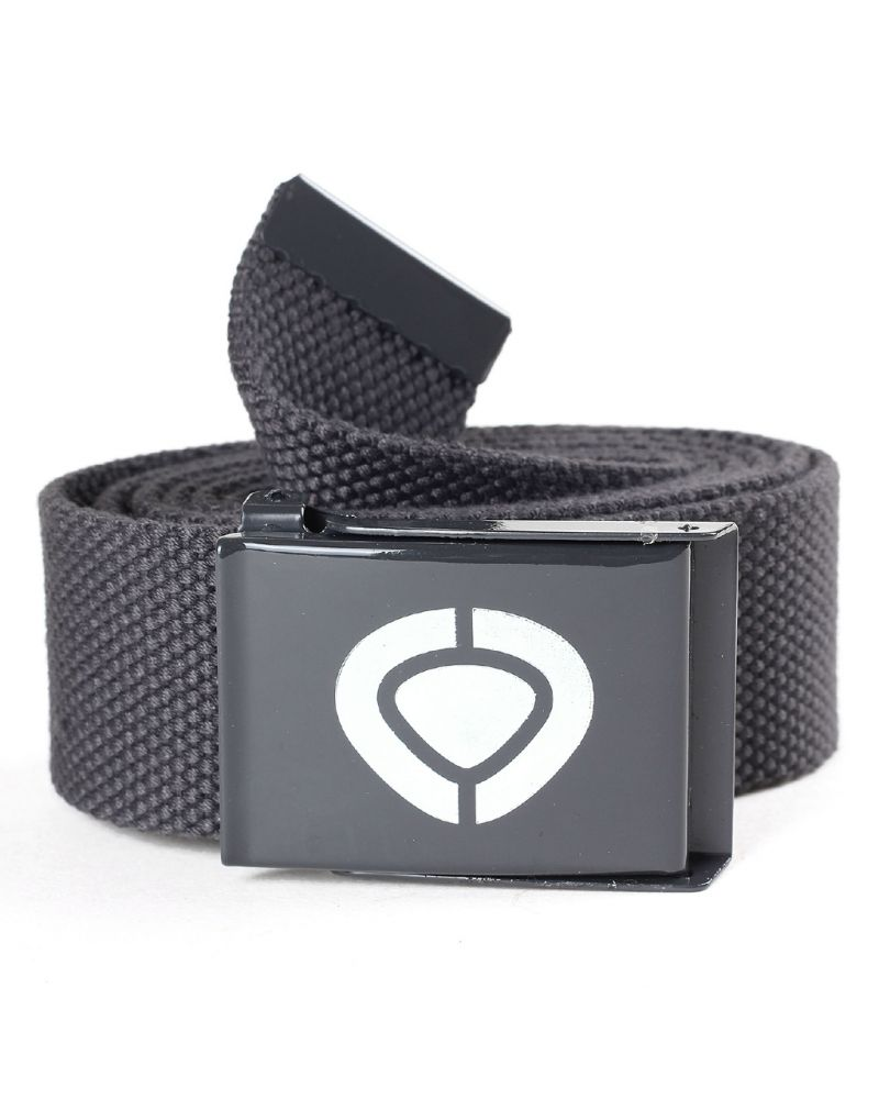 ICON BELT BLACK