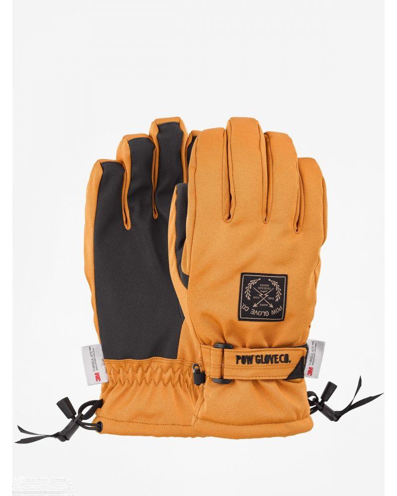 XG MID Glove Tobacco