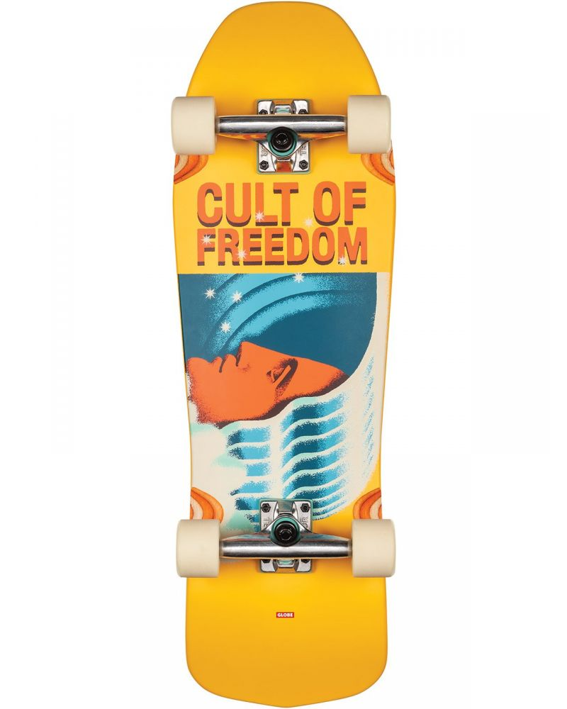 30 Blaster CULT OF FREEDOM/WAVEHEAD