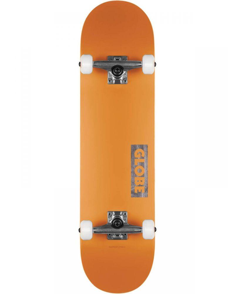 8.125 Goodstock Neon Orange