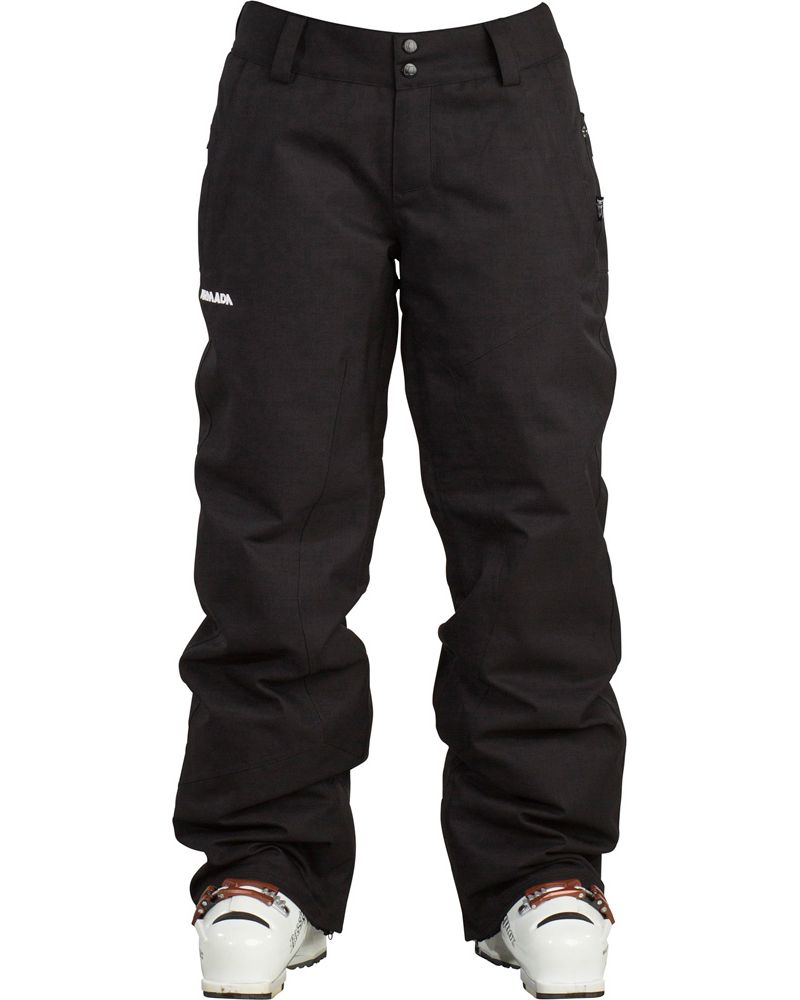 Spectrum Insulated Pant - Black