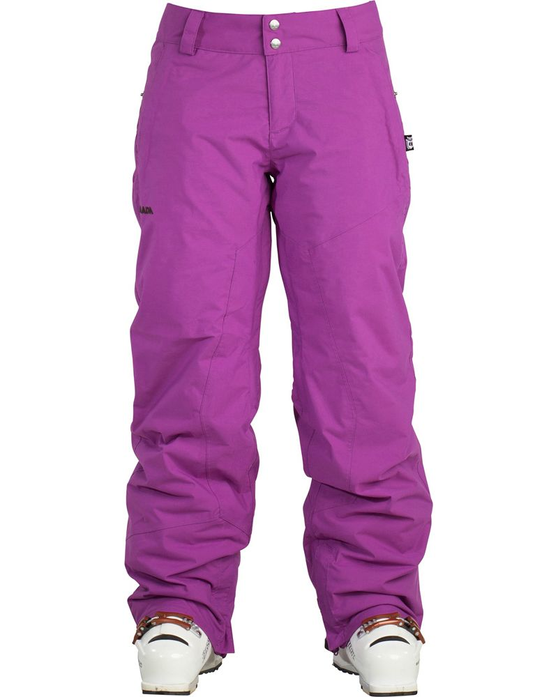 Spectrum Insulated Pant - Orchid