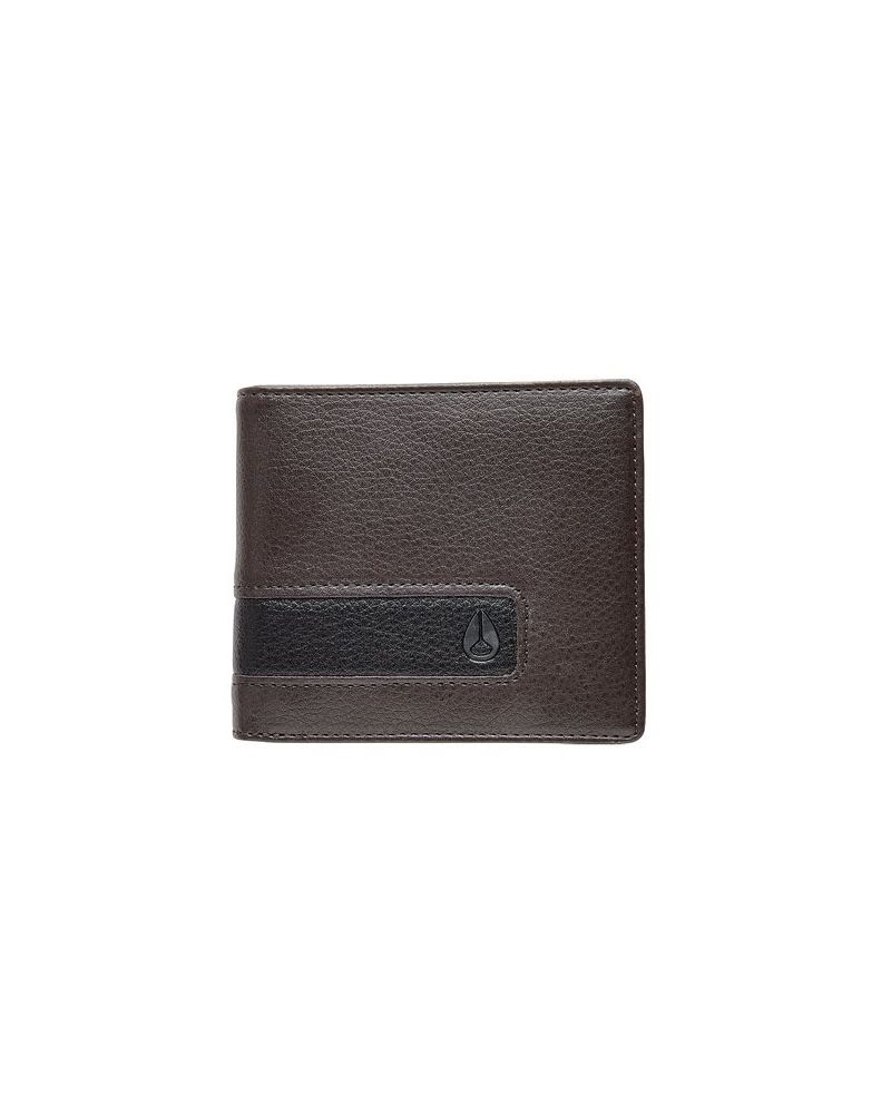 SHOWDOWN WALLET - Brown