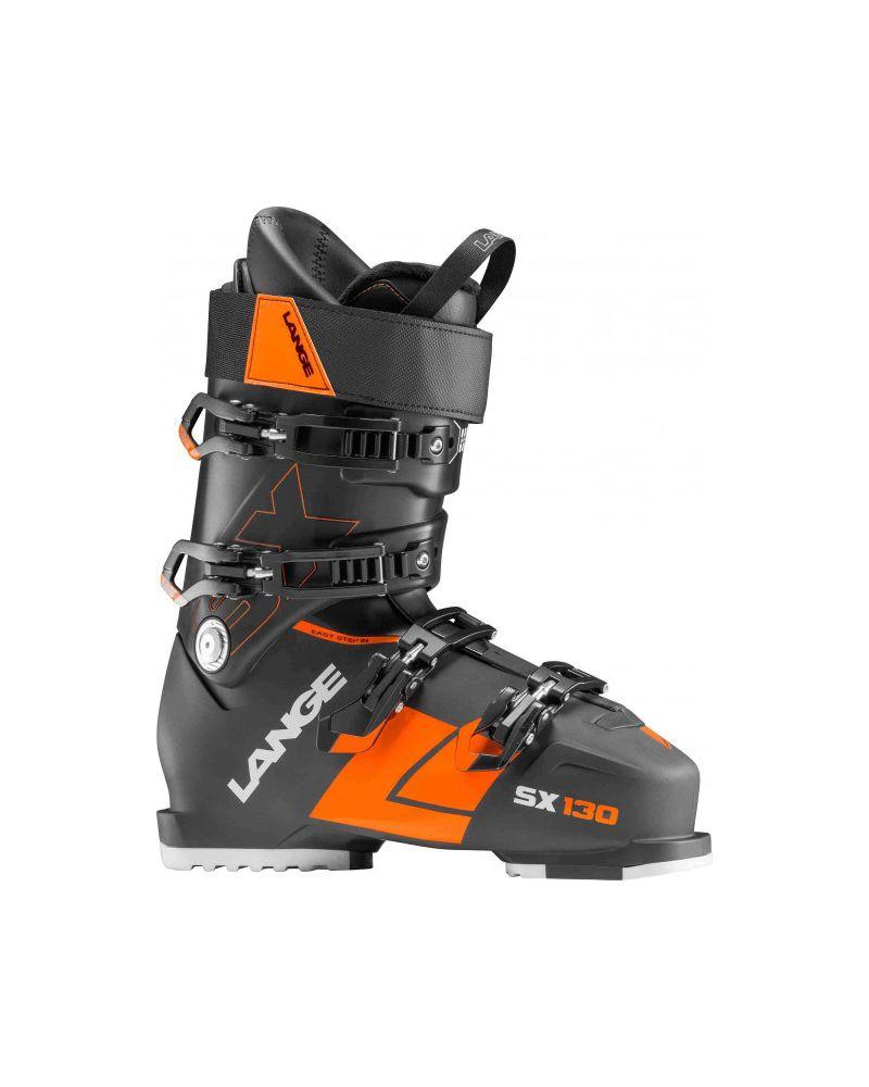 SX 130 - Black/Orange