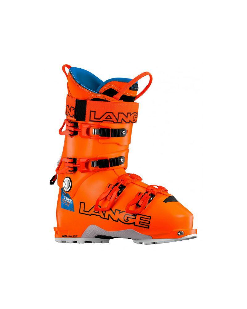 XT 110 FREETOUR - Flashy Orange
