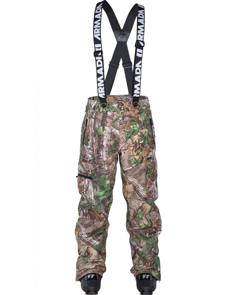ARMADA PRODIGY INSULATED PANT - Realtree Xtra Green