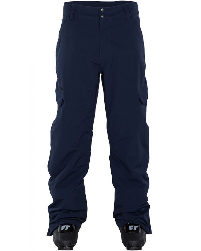UNION INSULATED PANT - Navy