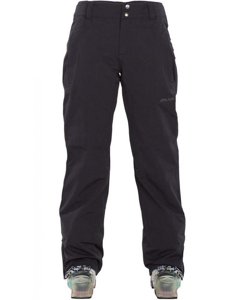 ARMADA LENOX INSULATED PANT - Black