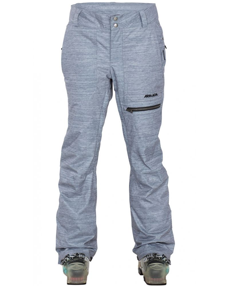 ARMADA SHADOW PANT - Heather