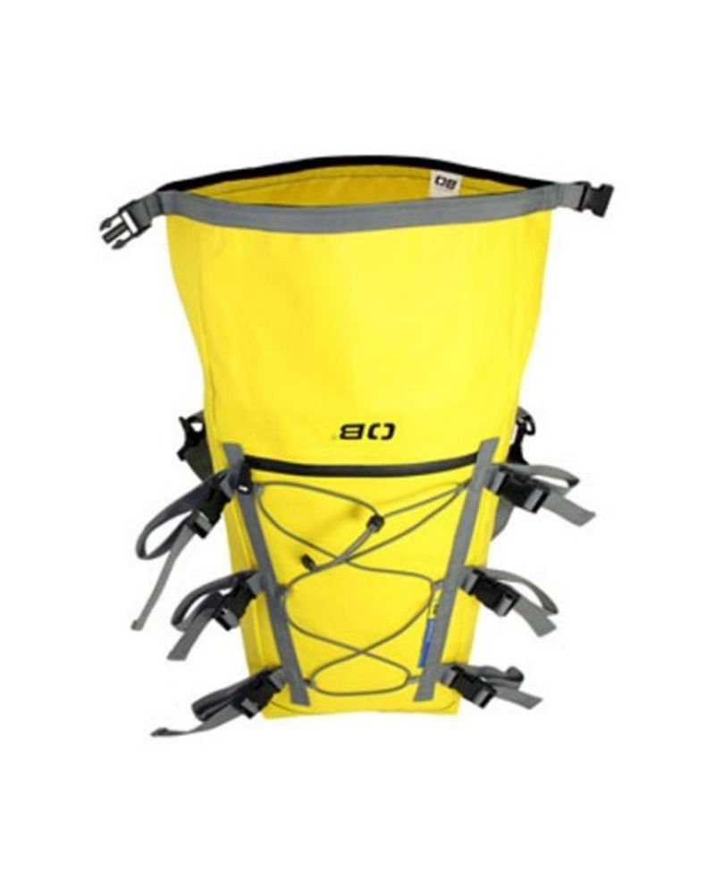 Kayak SUP Dry Bag Yellow 20l