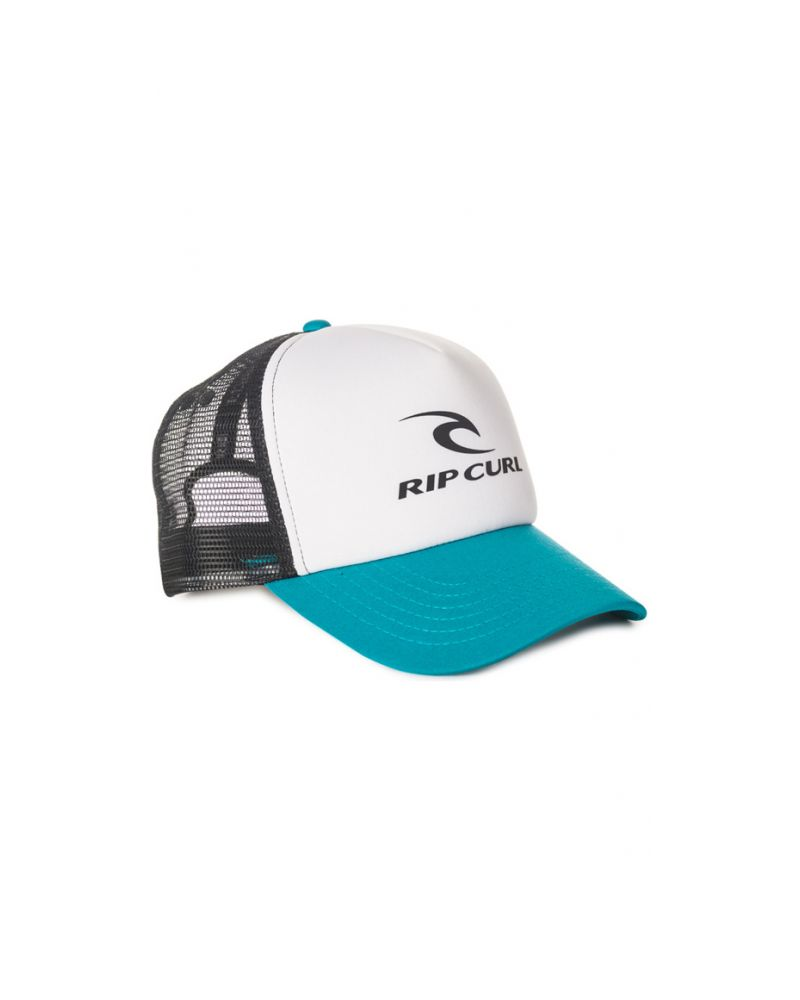 RC CORPORATE TRUCKER  - LAKE BLUE