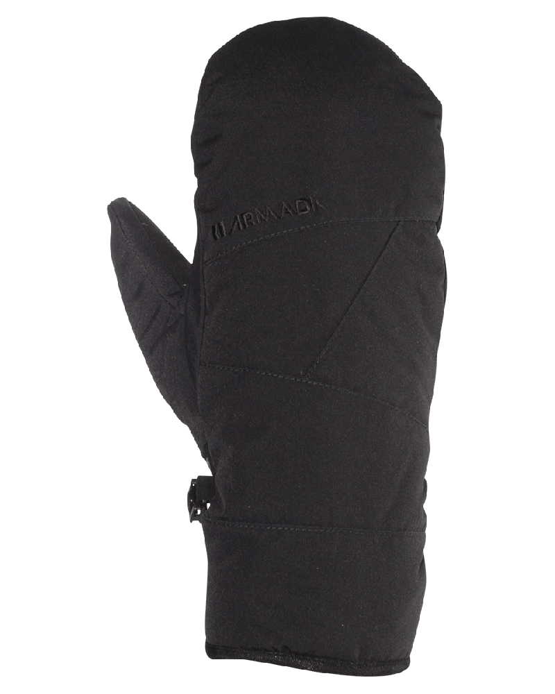 Tremor Mitt - Black