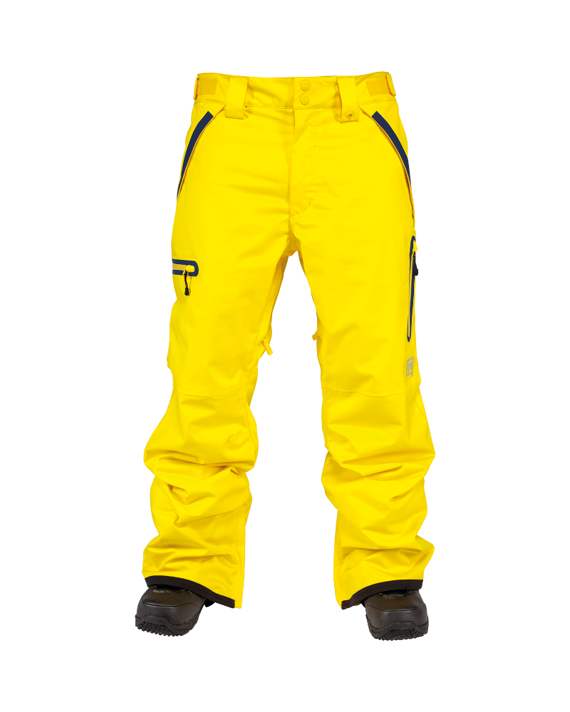 NITRO BRIGHTON MENS PANT - Sting