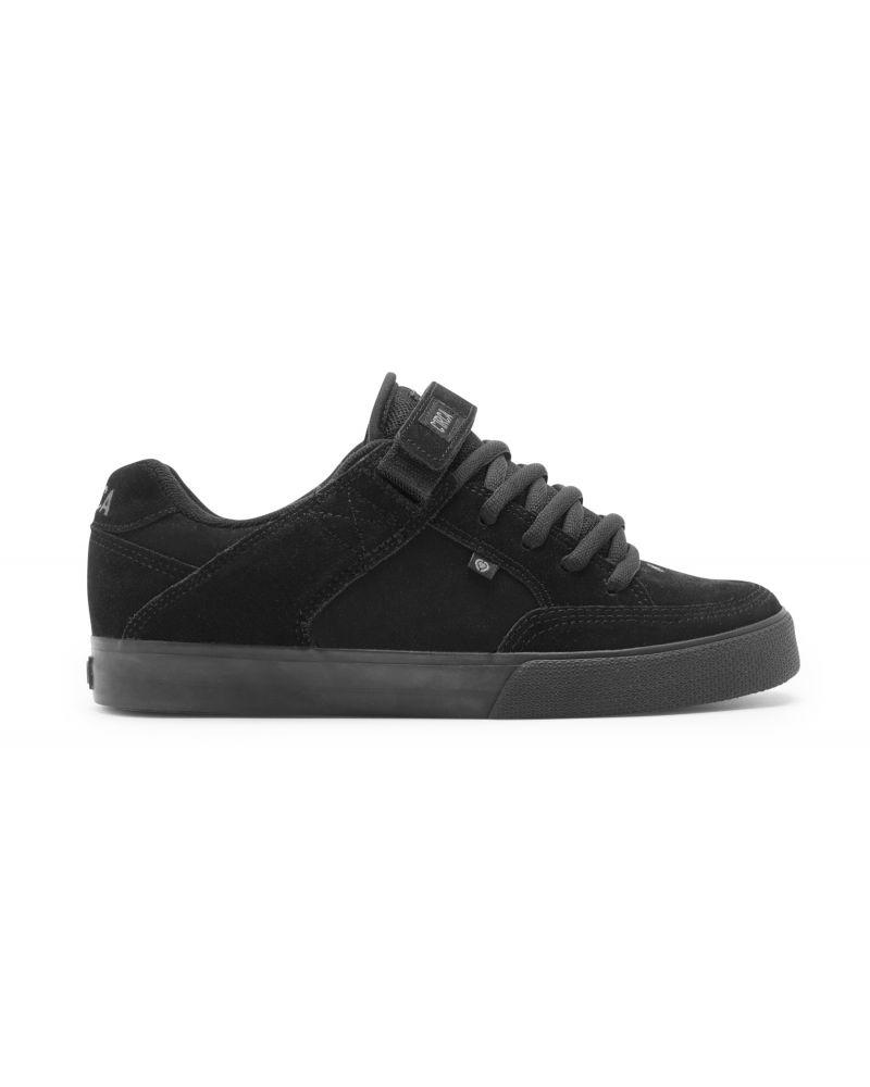 205 VULC BLACK/BLACK