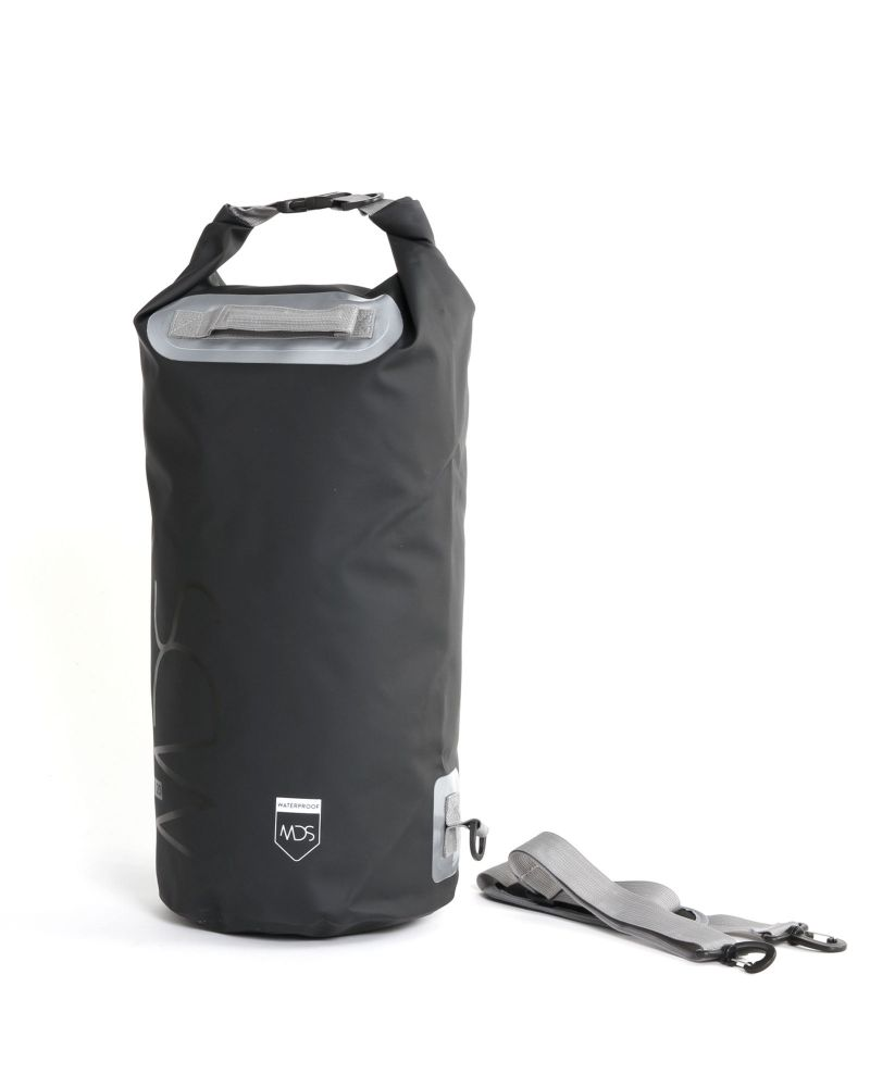 Waterproof Dry Tube Black 12l