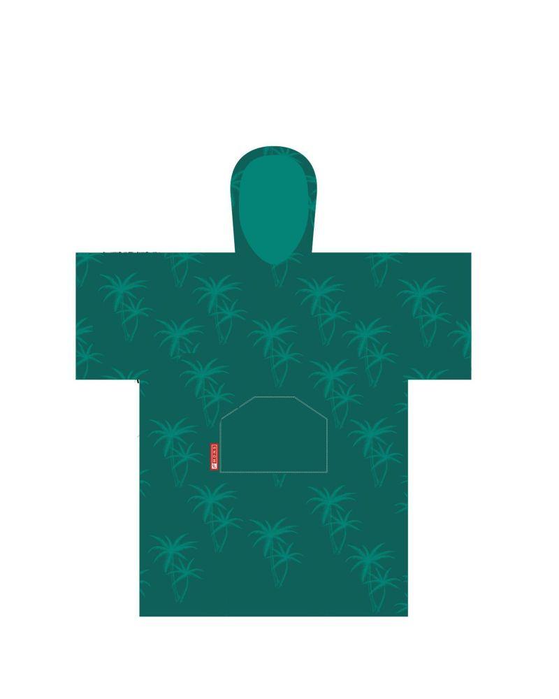 Change Robe Poncho Coconut