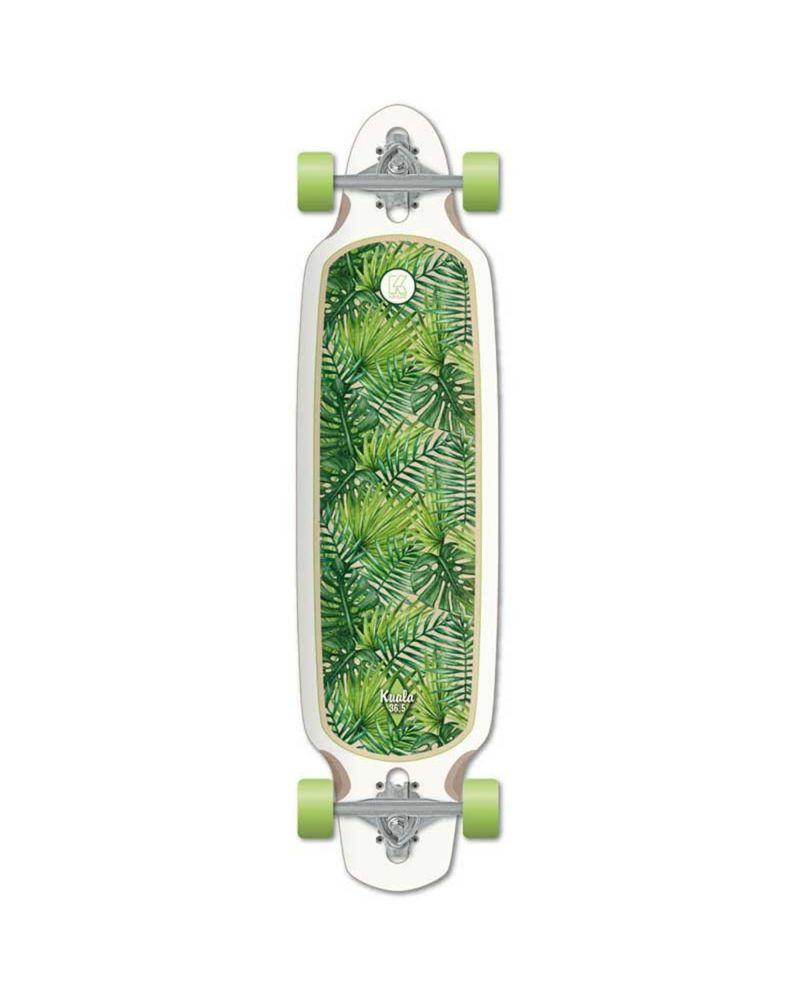 36.5 Skateboard Longboard Kuala