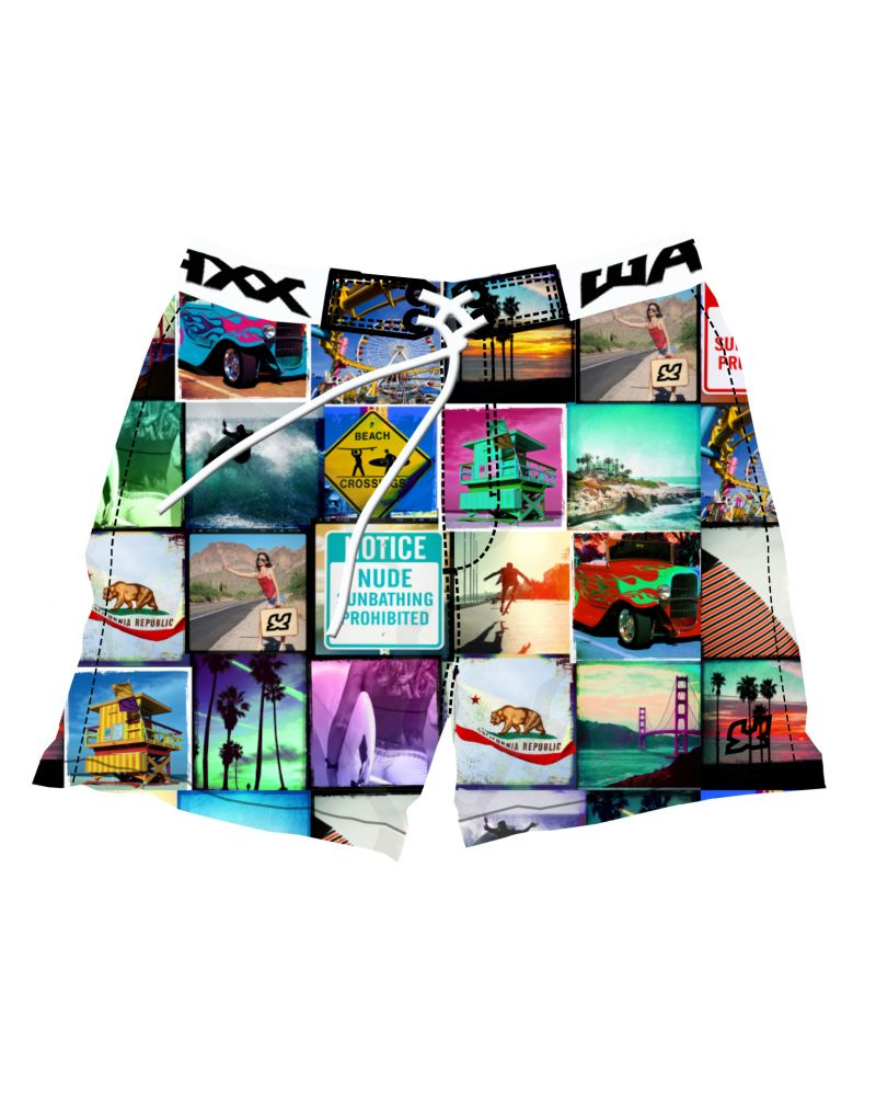 BAYWATCH - Boardshort Kids