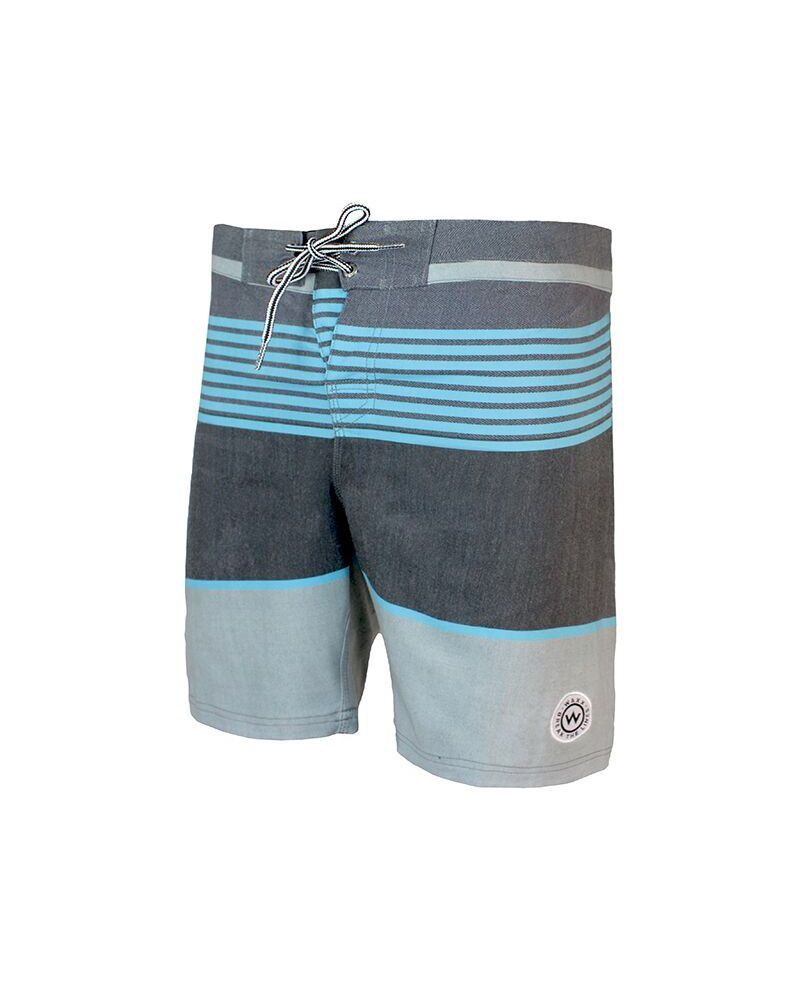 LOUNGER BEACHSHORT 18 DOWNTOWN