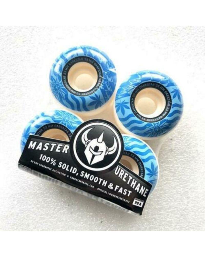 53 Mirage Wheels BLUE