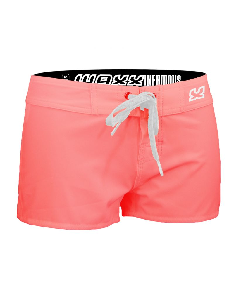 CORAL - Lady Boardshort