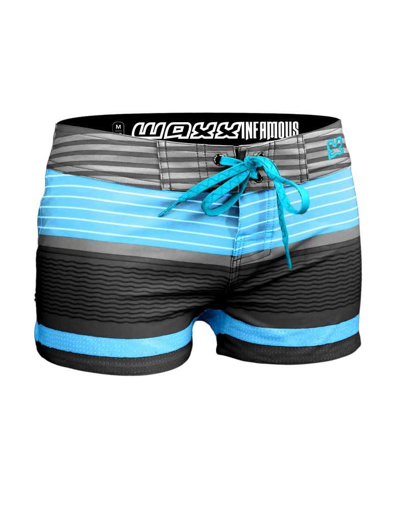 BLUE MOON - Lady Boardshort