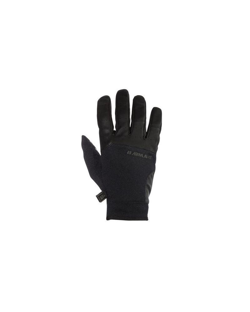 Throttle Glove Black
