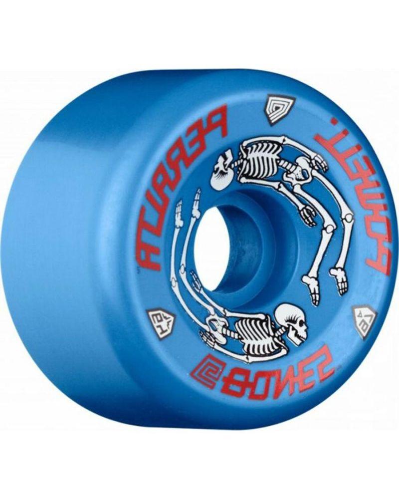 G-BONES 64MM/97A BLUE