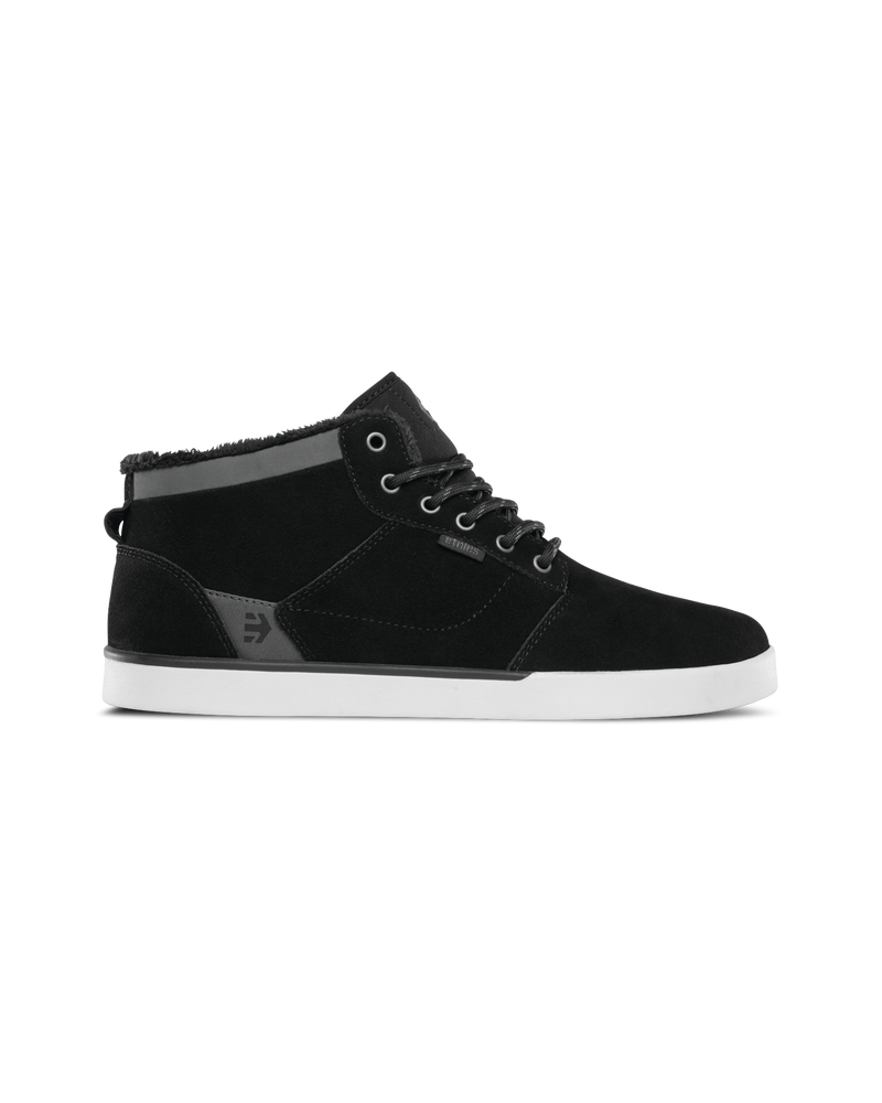 JEFFERSON MID - Black / Dark Grey