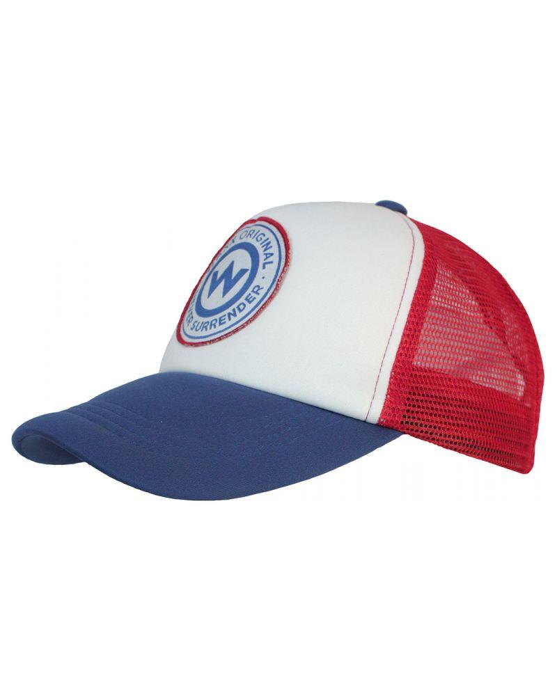CAPS RED