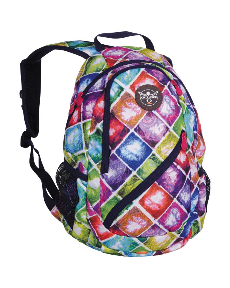 CRYSTAL BACKPACK - Square Mint