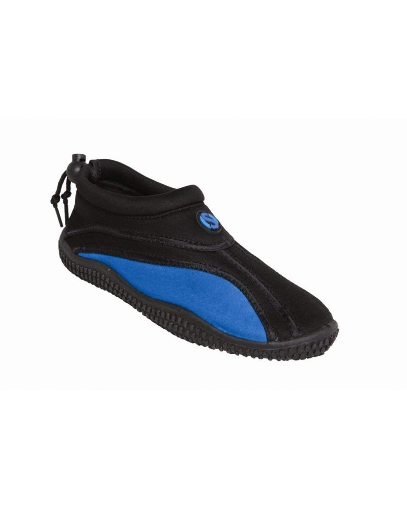 SKIN WATER SHOES BLACK