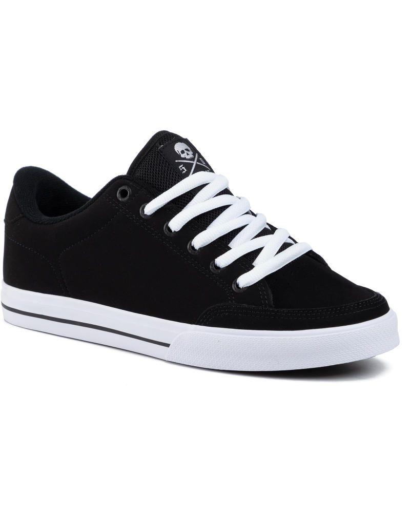 AL50 BLACK/WHITE