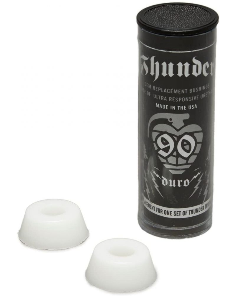 BUSHINGS 90 DU WHITE