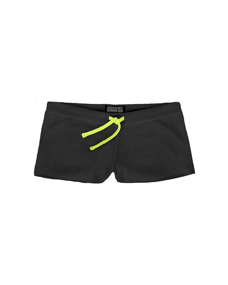 WAXX LADIES TERRY SHORT VIVA - Dark Moon