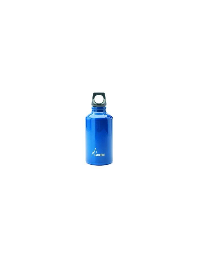 FUTURA ALUMINIUM BOTTLE 70-A- Blue 0.35 L