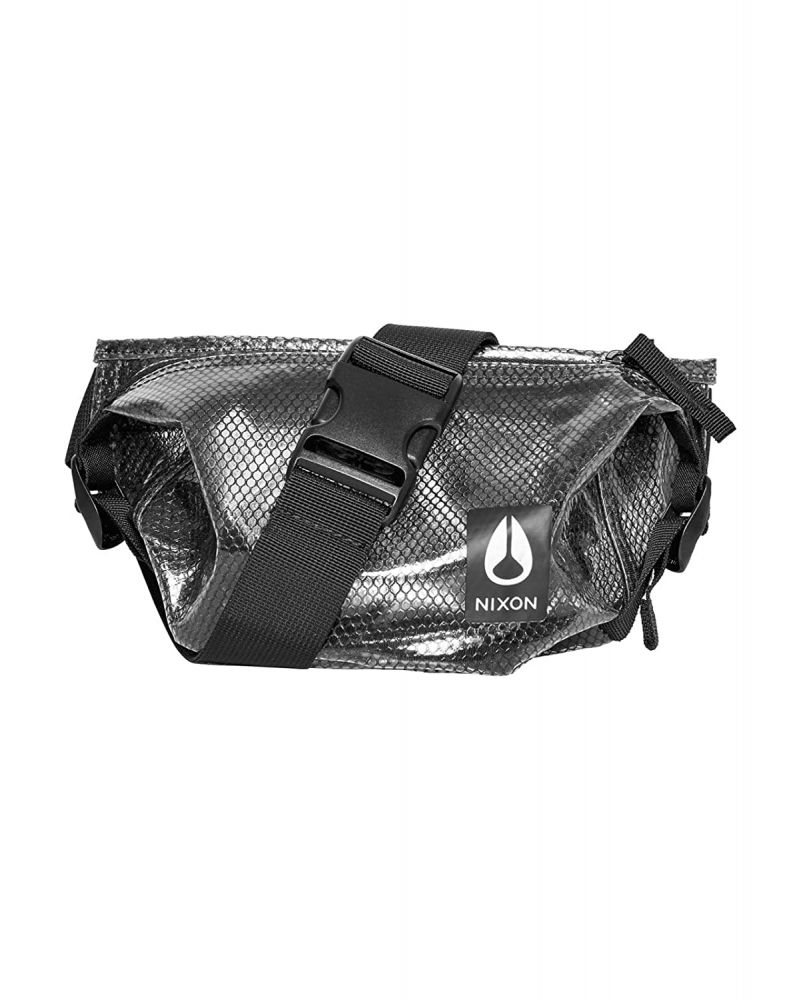 TRESTLES HIP PACK Clear