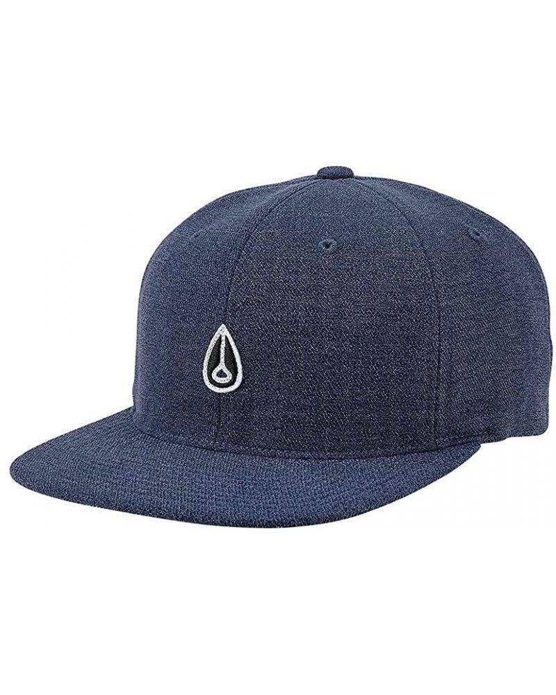 Jesse FF Hat Navy