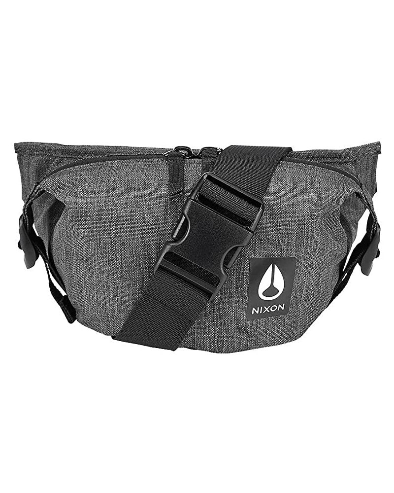 Trestles Hip Pack Charcoal Heather
