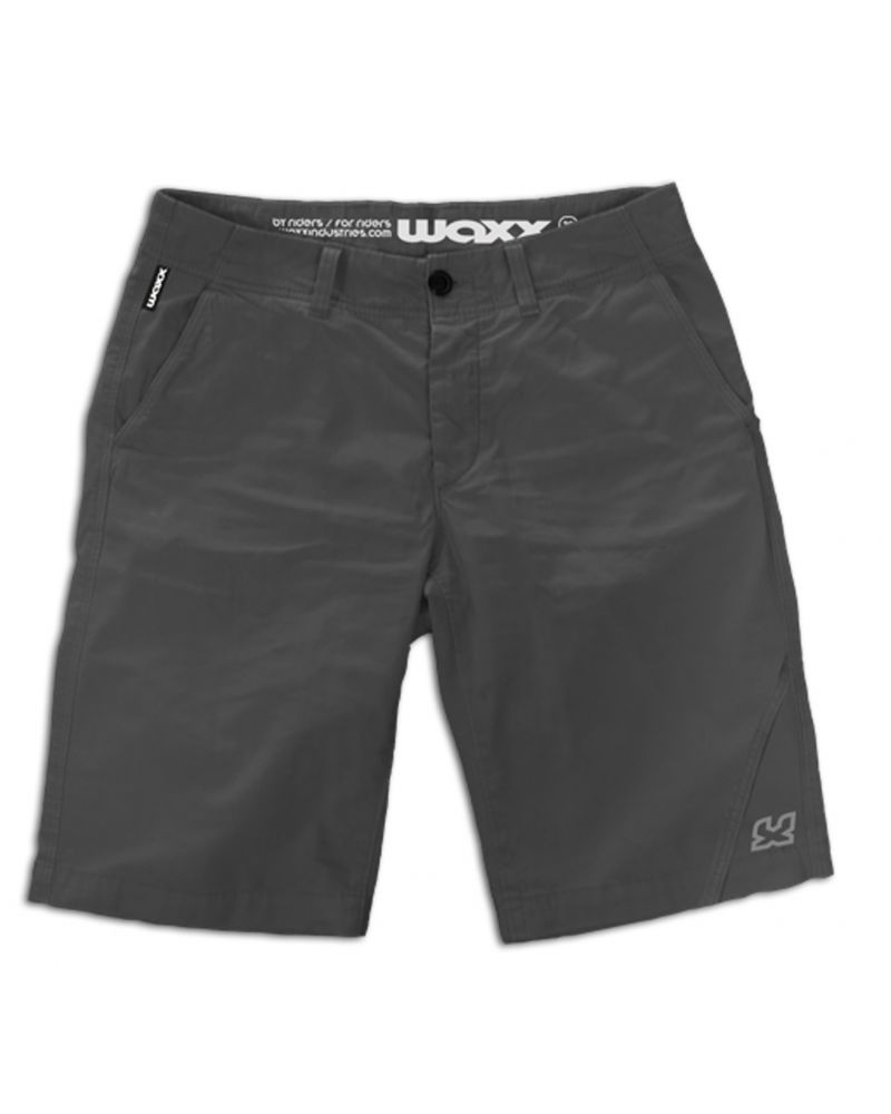 SHORT PANTS - Black