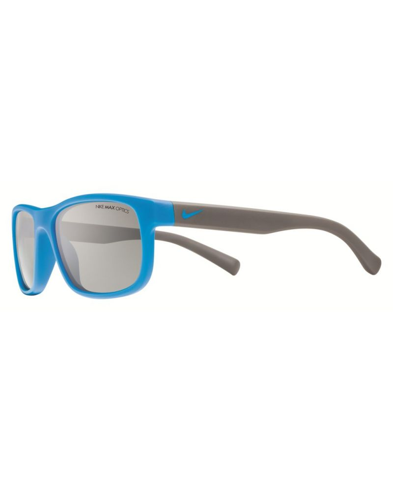 ДЕТСКИ ОЧИЛА Champ Matte Blue Hero Matte Dark Grey- Grey Lens