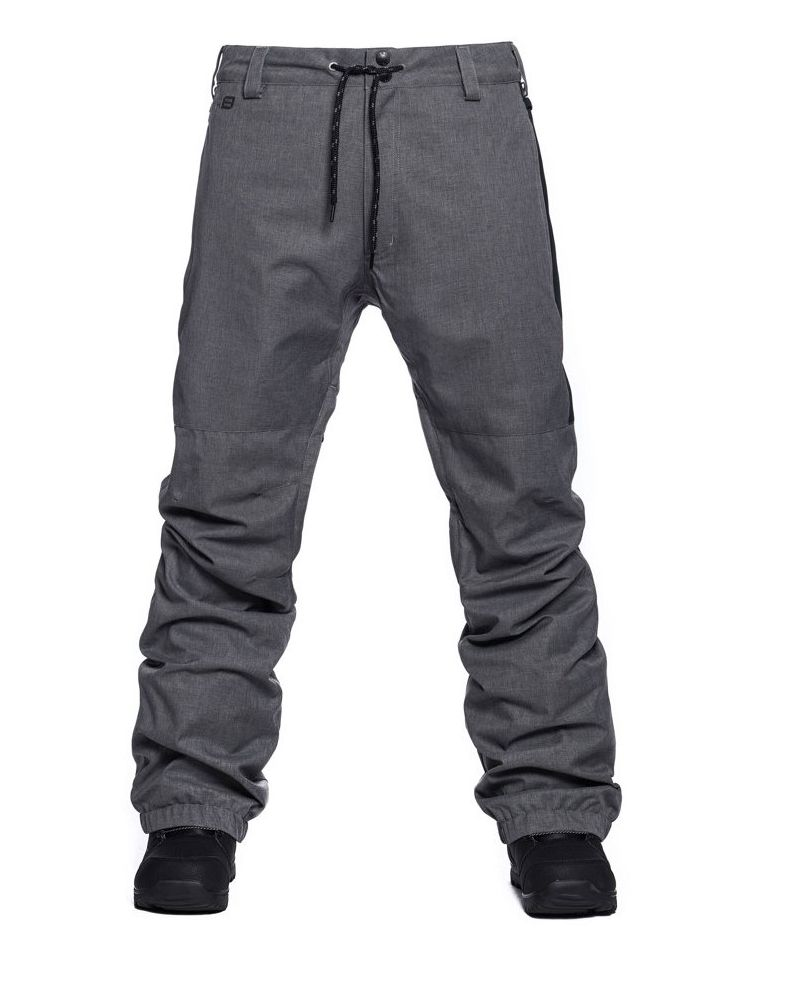 SUMMIT PANTS ash