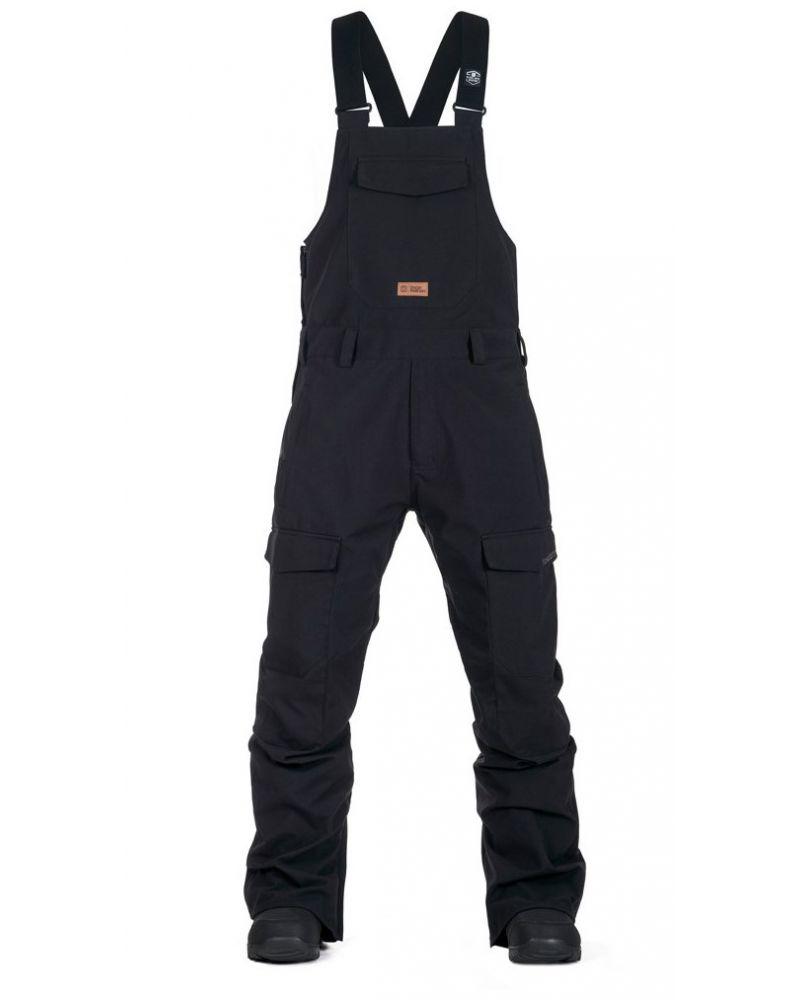 MEDLER PANTS black