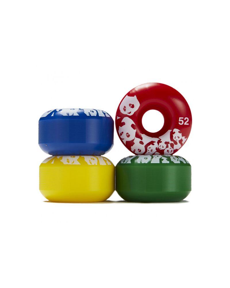 52 Spectrum Pack Wheels MULTI