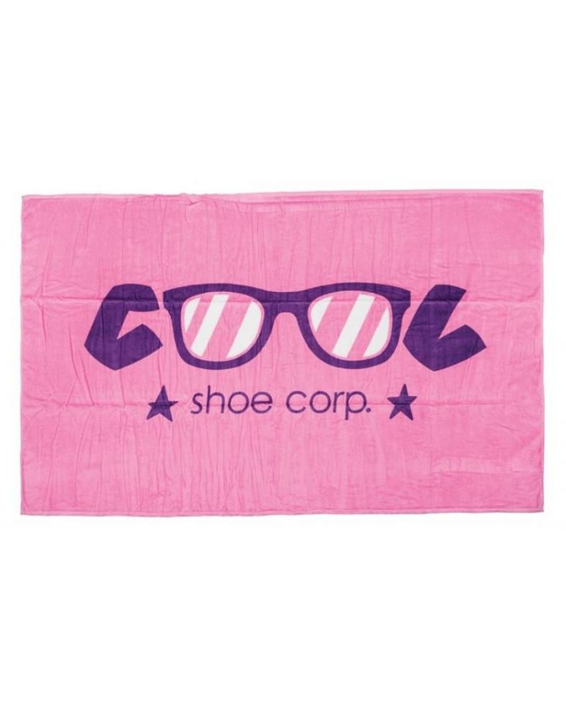 BE COOL PINK