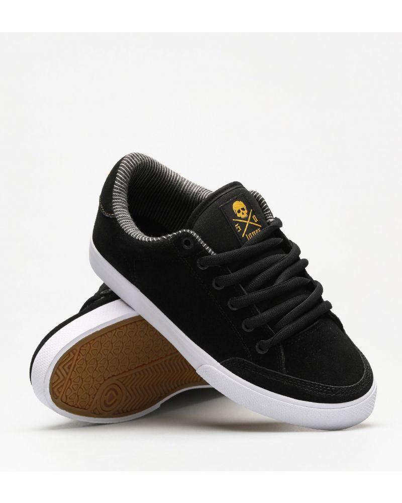 AL50 - Black/Golden Yellow