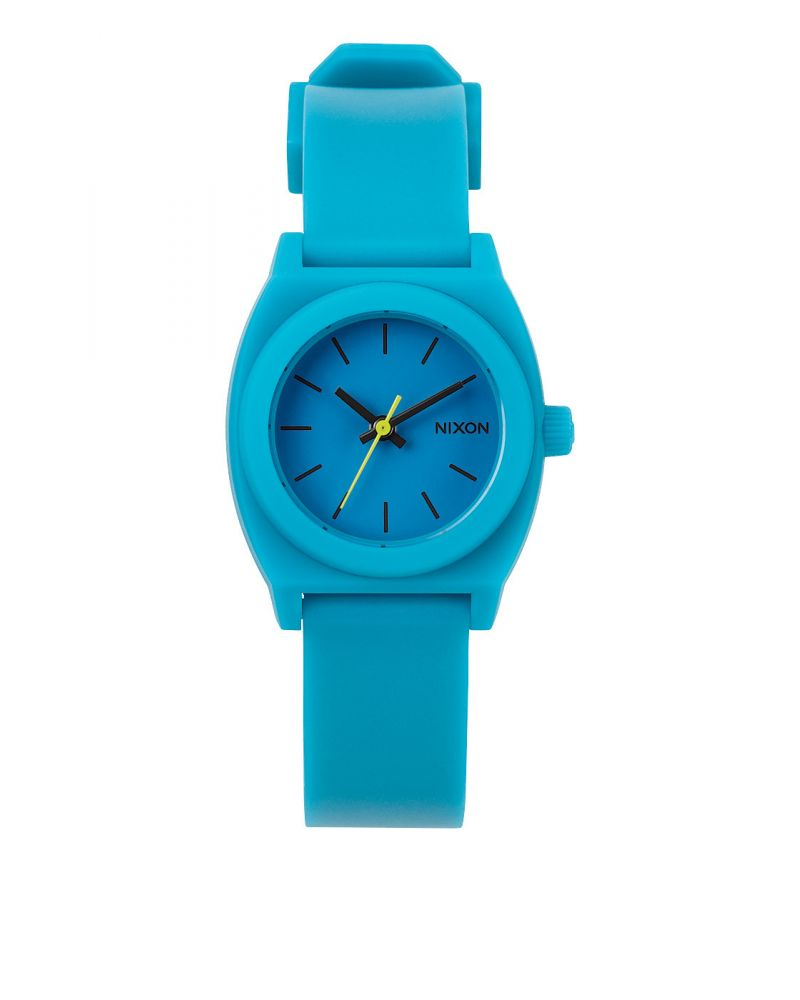 SMALL TIME TELLER P - Teal