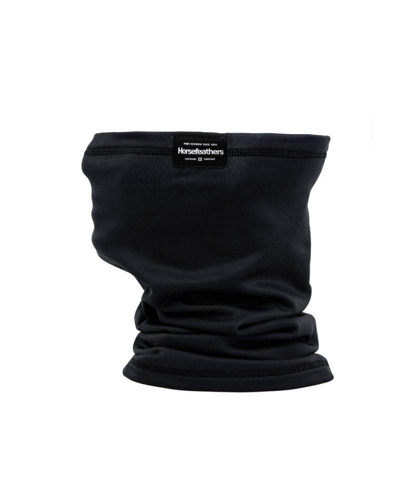 NECK WARMER - black