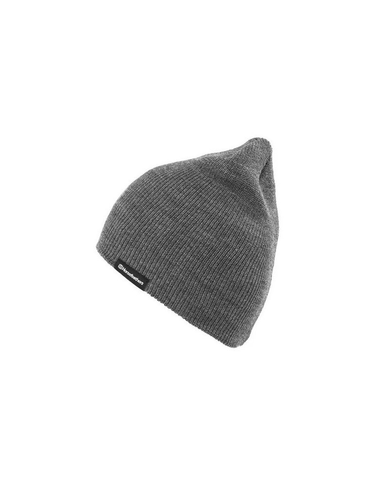YARD BEANIE heather gray
