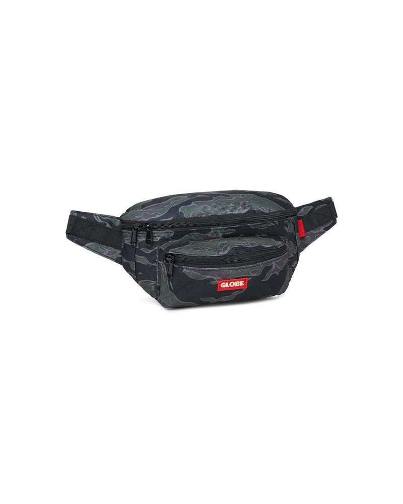 BAR WAIST PACK TIGER CAMO